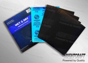 Wet & Dry Waterproof Paper (104.20)