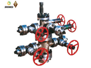 Kr Series Thermal Recovery Wellhead Equipment