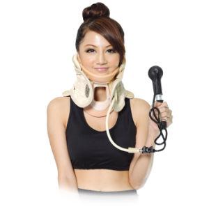 Portable Air Neck Traction Belt Massager