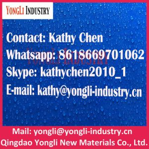 Good Quality Waterproof Plastic Tarpaulin Sheet pictures & photos