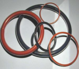 Rubber Encapsulated O-Rings