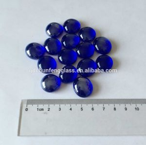 Decorative Glass Pebbles pictures & photos