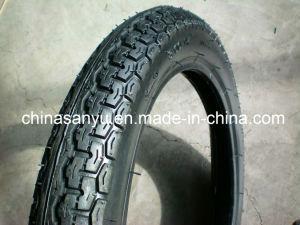 Motorcycle Tire (3.00-17-4/6PR; 250-18-4/6PR, 250-17-4/6PR)