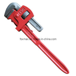 Stillson Type Pipe Wrench (FPW-04) pictures & photos