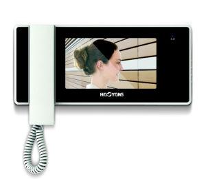 Handset 7 Inch Video Doorphone
