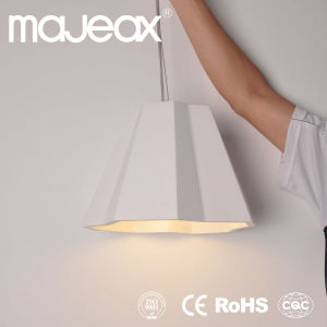 CE Gypsum Hanging Lamp (MH-2306)