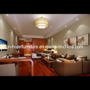 Chinese Modern Standard Room Hotel Furniture pictures & photos