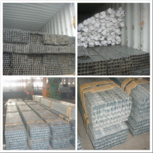 Galvanized C Purlin Steel Profile pictures & photos