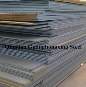 Q345, Ss490, Sm490, ASTM A572 Gr50, DIN S355jr, Low Alloy Steel Plate