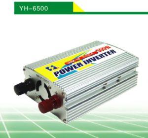 Inverter for Home and Solar 500W 12V to 220V/110V (YH-6500)