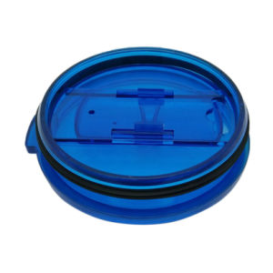 Spill and Splash Resistant Lid with Slider Closure for 30 Oz 26uy pictures & photos