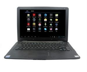 INC-006 Laptop PC