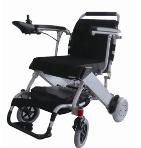 Power Wheelchair Electric Wheelchair Hbld3-a pictures & photos