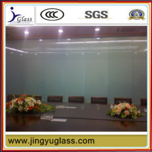 Electronic Control Smart Glass with Factory Price pictures & photos