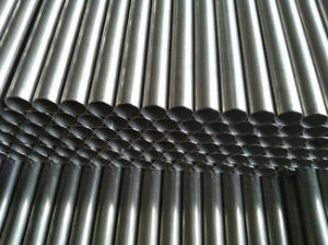 ASTM A249 weled boiler tube pictures & photos