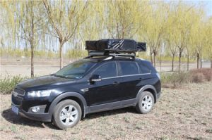 4WD Car Roof Top Tent for Campers Camping 2-4 People Tent pictures & photos