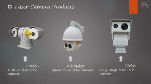 Long Range Night Surveillance Video Camera pictures & photos