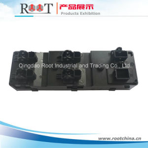 Automobile Interal Electronics Plastic Button Injeciton Mould pictures & photos