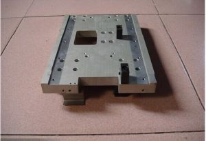 Aluminium Extrusion Fabrication /Aluminum