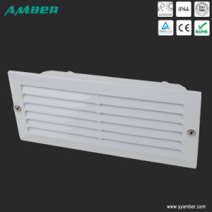 Rectanglar E27 40W Wall Recessed Light pictures & photos