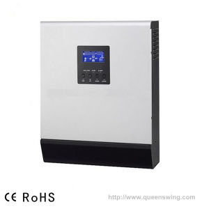 1kVA/2kVA/3kVA/4kVA/5kVA Home Inverter Solar Power Inverter with Controller pictures & photos