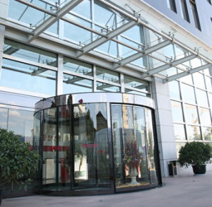 Automatic Doors China Manufacture (DS-A100) pictures & photos