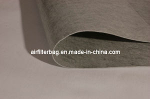 Polyester Anti-Static Needle Felt/ Filter Media (Air Filter) pictures & photos