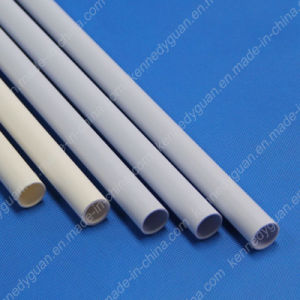 White Water Supply Rigid PVC Tube pictures & photos