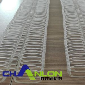 Transparent Nylon Tr90 Material Resin pictures & photos