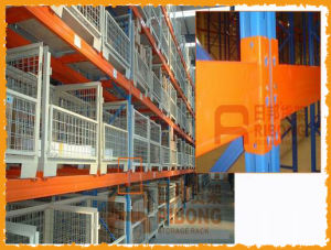 Heavy Duty Adjustable Pallet Racking