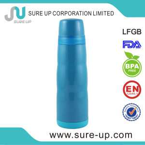 BPA Free Children Bottle with Stainless Steel (FSAI004) pictures & photos