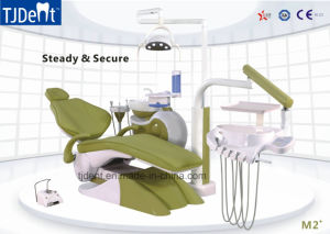 German Grade Premium Quality Steady & Secure Tray Seperated Dental Unit (M2+) pictures & photos
