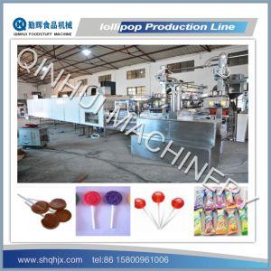 Lollipop Depositing Line (150-600KG/HR) pictures & photos
