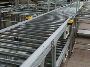 Assembly Line 2 for Roller Conveyor pictures & photos