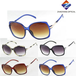 Colorful Fashion Sunglasses, Hot Selling Eyewear pictures & photos