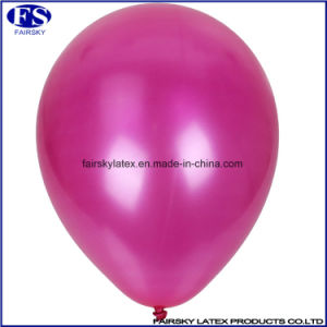 Custom Made Pearl Balloon with Logo pictures & photos