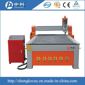 High Quality Vacuum Wood CNC Router pictures & photos