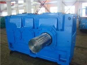 Jc. H Series High Power Flender Gearbox pictures & photos