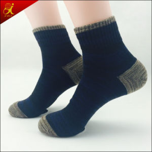 Summer Men Terry Socks pictures & photos