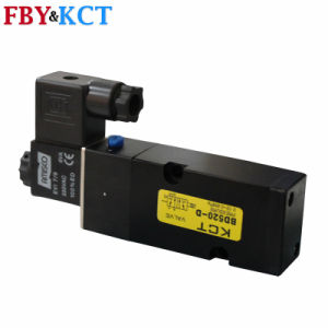 Single Control Double Control Ex-Proof Solenoid Valve