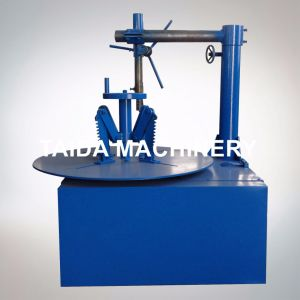 Tire Bead Steel Wire Separator Waste Tire Recycling Rubber Cutting Machine pictures & photos
