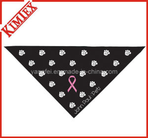 Wholesale Promotion Cheap Pet Doggy Bandana pictures & photos