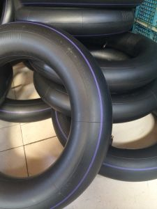 High Quality Motorcycle Tyre Tube 3.00-18 pictures & photos