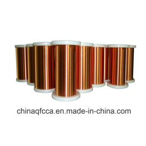 Copper Enameled Wire pictures & photos