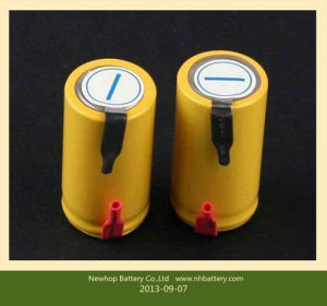 3500mAh Cheap Sc Ni-MH Battery, Rechargeable Batteries