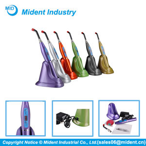 Cheap Dental LED Lamp Dental LED Curing Light pictures & photos