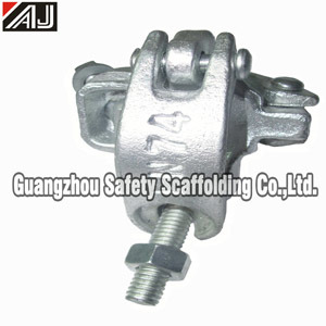 Drop Forged Clamp Scaffold, Guangzhou Manufacturer pictures & photos