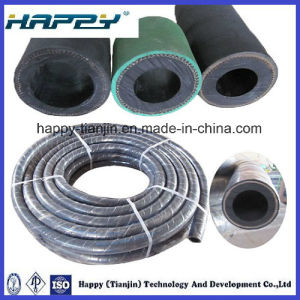 Sandblasting Suction Rubber Hose pictures & photos