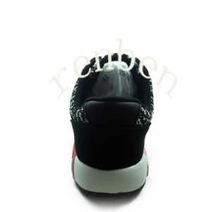 New Hot Arriving Fashion Men′s Sneaker Shoes pictures & photos