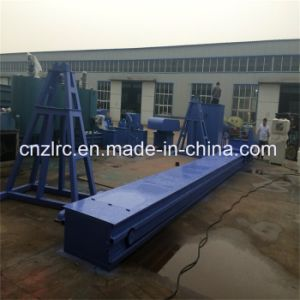 GRP CNC Filament Tank Winding Machine Filament Vessel Winding Machine Plant pictures & photos